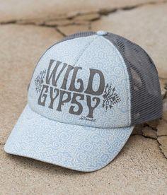 O'Neill Born Wild Trucker Hat - Women's Hats   Buckle