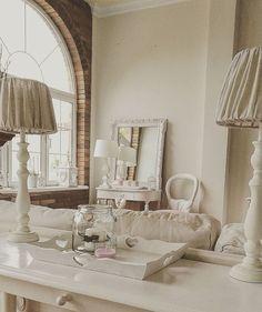 Shabby and Charme: Una romantica casa spagnola