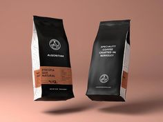 Coffee packaging design inspiration 2019 is part of Coffee packaging - Coffee bag design - Brand Cool Packaging, Food Packaging Design, Coffee Packaging, Coffee Branding, Packaging Design Inspiration, Brand Packaging, Branding Design, Coffee Labels, Packaging Ideas