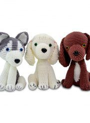 Pin auf Amigurumi Videos | 245x180