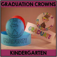 Fun Graduation Crowns! ($)