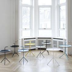 hay beistelltisch wohn design sessel wohnzimmer stil wohnen schreibtische beistelltische