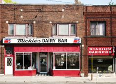 Eat breakfast at Mickies Daily Bar Madison, a Madison staple since 1946