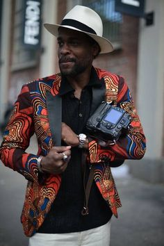 'Street Gents'  Photographer Karl Guerre..Milan, Italy by DapperLou.com