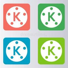 Illustration about Download logo Kinemaster Vecteurs Download logo Kine master Image. Illustration of icons, kinemaster, application - 121079704 Video Editing Apps, Logos, Images, Illustration, Icons, Good Luck, Stuff Stuff, Logo, Illustrations