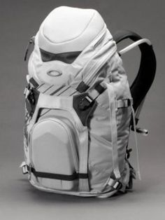 Oakley Toolbox 4.0 MTB Backpack - Grey  92244-21P  $70
