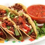 Food from the World: Tacos