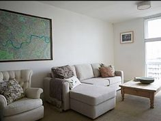 Stylish and Spacious 1 bed riverside apartment with air con in ChelseaVacation Rental in Chelsea from @homeaway! #vacation #rental #travel #homeaway