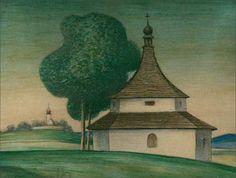 Jan Zrzavy Roman Catholic, Illustration, Artist, Painting, Catholic, Artists, Painting Art, Paintings, Illustrations