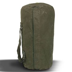 German Army Surplus Duffel Bag This Is A Seriously Large Volume Made For Overseas Travel And Expeditions The Gear