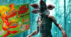 Did Stranger Things Rip Off the Upside Down from This Obscure Mattel Toy? -- The Upside Down looks an awful lot like the Upsy Downsy toys from the late 1960s. -- http://tvweb.com/stranger-things-upside-down-ripoff-upsy-downsy/
