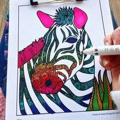 Hey, I found this really awesome Etsy listing at https://www.etsy.com/listing/257848780/adult-coloring-book-animals