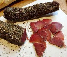 Preserving Food, Charcuterie, Tuna, Preserves, Ham, Healthy Life, Sausage, Pork, Food And Drink