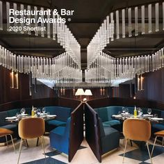 Very proud to announce that Tuya Restaurant & Bar Vienna has been shortlisted by @restaurantandbardesignawards ,  the most prestigious design R&B award in the world !!!! To contend for the prestigious recognition there will also be: 🔹Avra Lounge ( Athens) 🔹Canton 23 (La Coruna-Spain) 🔹Char( Chiang Mai -Thailand)  🔹Heritage By Madison ( Shangai -China) 🔹Salon ( Nagoya -Japan) 🔹Voisin( Shenzhen -China)   AND 🔹TUYA ( Vienna-Austria)❤️ Fingers crossed and wait October to know the winner… Bar Design Awards, Shenzhen China, Chiang Mai Thailand, Lounge, Restaurant Interior Design, Crossed Fingers, Vienna Austria, Nagoya, Fine Dining