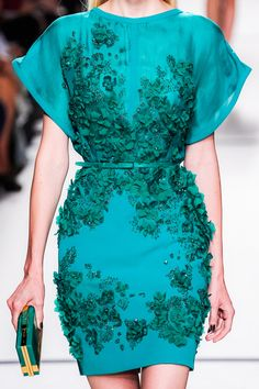 Elie Saab - Spring Summer 2014 http://www.lejolie.com/subcategories/get_products/dresses