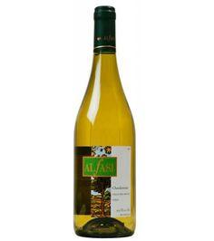 Alfasi Chardonnay 2010