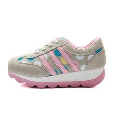 Beita Damen Mode Wildleder Low Top Lace Up Platform Schuhe Frauen Sneaker - http://on-line-kaufen.de/beita/beita-damen-mode-wildleder-low-top-lace-up-schuhe