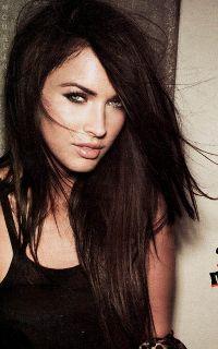 I want Megan fox hair