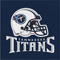 NFL 2 Ply Lunch Napkins Tennessee Titans/Case of 192 Tags: Tennessee Titans; Lunch Napkins; NFL Tableware; Tennessee Titans party;Tennessee Titans party tableware;Tennessee Titans Lunch Napkins; https://www.ktsupply.com/products/32786326228/NFL-2-Ply-Lunch-Napkins-Tennessee-TitansCase-of-192.html