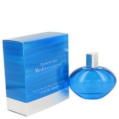 Mediterranean Perfume ELIZABETH ARDEN 1 1.7 3.3 3.4 oz Eau De Parfum Spray WOMEN #ELIZABETHARDEN