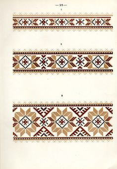 Free Clip Art and Digital Collage Sheet - Belarusian ethnic embroidery Blackwork Embroidery, Folk Embroidery, Cross Stitch Embroidery, Embroidery Patterns, Cross Stitch Borders, Cross Stitch Designs, Cross Stitch Patterns, Peyote Patterns, Loom Patterns