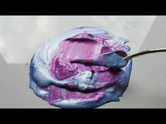 SATISFYING PAINT MIXING COMPILATION 10 MINUTES - YouTube