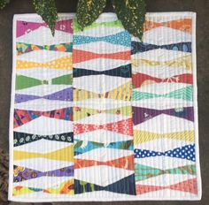 Mini Quilt for MQG Mini Swap  DollaStore Largest Online Online Store of Discount items http://thedolla.store