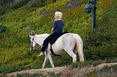 Lady GaGa in Malibu - January 2016