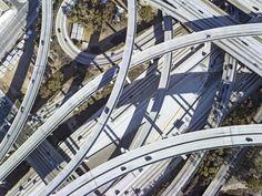 Autoestrada de Los Angeles