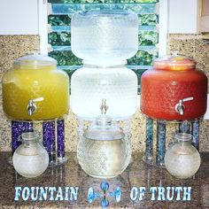 db02bc94ee Fresh Spring Water Delivery + Reusable Glass To Collect Your Own. Water  DispenserGallon Water JugMountain ...