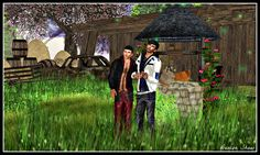 "#secondlife #32 Joined at the ""Hip""ster - https://secondsocial.eu/32-joined-at-the-hipster/"