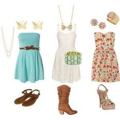 cute summer outfits for teens - Bing Images