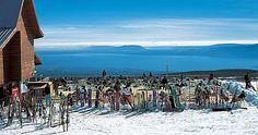 Ski Pucón Chile