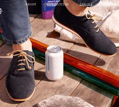 Como hacer zapatos cómodos http://calzaarte.com/como-hacer-zapatos-comodos