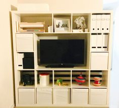 ikea expedit entertainment center instructions