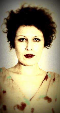 Frida Narin
