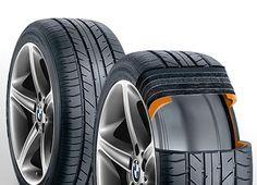 BMW Tyre Pressures