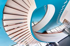 pan am #staircases