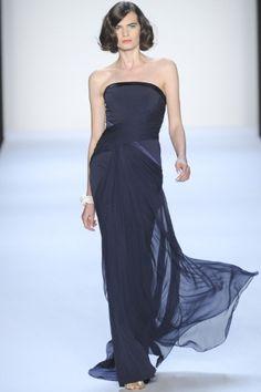 Sfilate Badgley Mischka Collezioni Primavera Estate 2014 - Sfilate New York - Moda Donna - Style.it