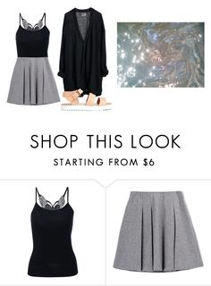 """Untitled #13207"" by jayda365 ❤ liked on Polyvore featuring MTWTFSS Weekday and Fall Winter Spring Summer"