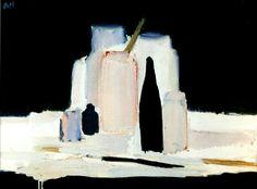 mimbeau: The Black bottle 1955 Nicolas de...