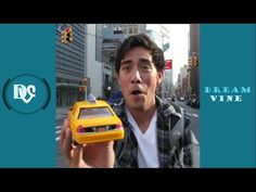 Romantic Antics for Men (and Women, too): The Magic of Zach King