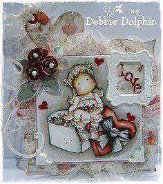 Debbie Dolphin: Search results for magnolia tilda