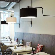 Functionals Swivel wandlamp | FLINDERS verzendt gratis