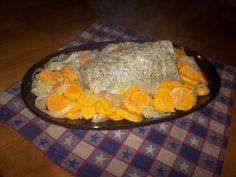 Crock Pot Pork Roast, Potatoes, And Carrots Recipe - Food.com