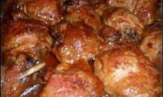 Sobrecoxas Assadas - Fácil e Rápido Indian Food Recipes, Vegetarian Recipes, Cooking Recipes, Ethnic Recipes, Seafood Diet, Good Food, Yummy Food, Easy Casserole Recipes, Portuguese Recipes