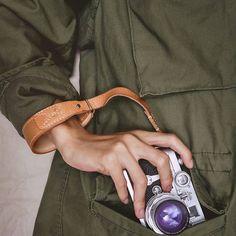 "65 Likes, 1 Comments - Photographer & Craftsman (@snapu) on Instagram: ""Thanks for nice shot from @arnuparp_jantakaew  Using my custom wrist strap.  #kameracraft…"""