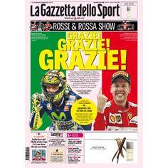 La Gazzetta dello Sport 30mar2015