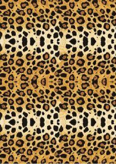 Mis Laminas para Decoupage (pág. 528) | Aprender manualidades es facilisimo.com Cheetah Print Walls, Leopard Print Background, Cheetah Print Wallpaper, Fashion Vocabulary, Safari Party, Print Patterns, Pattern Designs, Pattern Paper, Wall Prints
