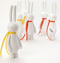 Petit Lapin by Mr Clement